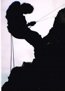 Mark Draper about 1993